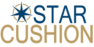Austech Medical-star cushion.png