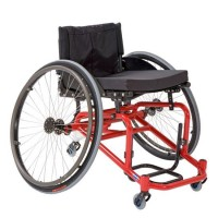 Top End Pro 2 All Sport Wheelchair. Click for more information...