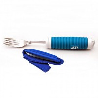 Fork - Weighted Comfort Cutlery. Click for more information...