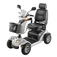 Explorer 4 Wheel Scooter. Click for more information...